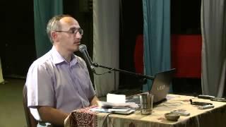 Наставления Лао-цзюнь. Лекция 2 (21.08.2010)