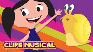 O Show da Luna!, Encaracolados #Clipe Musical 23