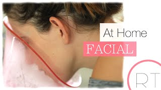 getlinkyoutube.com-How-To: Do An At Home Facial