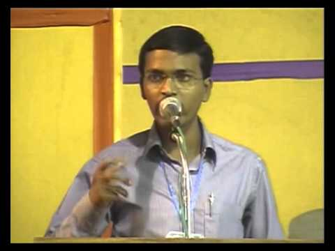 Siva G Sankar Speeech on Modern Vallues  Coimbatore