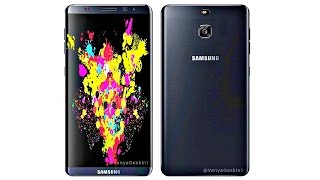 getlinkyoutube.com-Samsung Galaxy S8 Plus LEAKED!!!!!