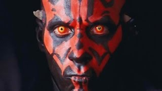 The Untold Truth Of Darth Maul