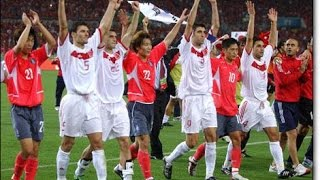 getlinkyoutube.com-Fifa 2002 Dünya Kupası Türkiye 3.lük Hikayesi