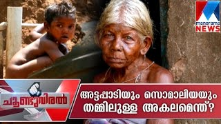 Distance between Kerala and Somalia  | Manorama News