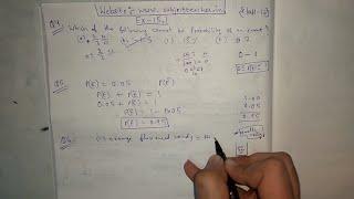 Chapter 15 Exercise 15.1 (Q4, Q5, Q6, Q7, Q8) PROBABILITY of maths class 10 || NCERT
