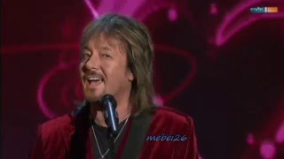 getlinkyoutube.com-Chris Norman ♥ Take this lonely heart ♥ Live 19.12.2015  Lyrics in info