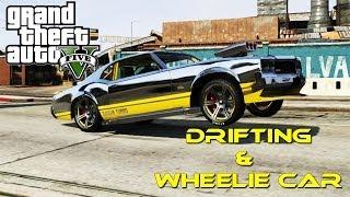 getlinkyoutube.com-GTA 5: IMPENNATE E DRIFTING