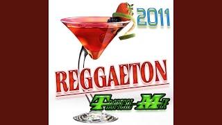 Dejame sudar - Reggaeton Tropical Mix