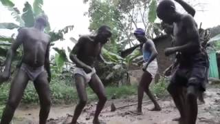 getlinkyoutube.com-When Trap Music Hits Africa !!! Tbam - HalfWay (when the squad turnt & pops Molly)