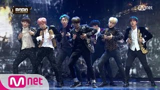 getlinkyoutube.com-[2016 MAMA] BTS - Boys Meets Evil Part.1 + Boy Meets Evil Part.2 + Blood Sweat&Tears