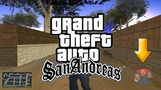 getlinkyoutube.com-Cambio de personaje de GTA V para GTA San Andreas