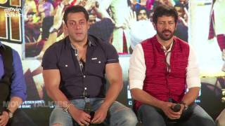 getlinkyoutube.com-Salman Khan Wants To PARTY With Sanjay Dutt After He Is Out Of Jail