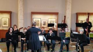 Recorder Orchestra of Oregon -