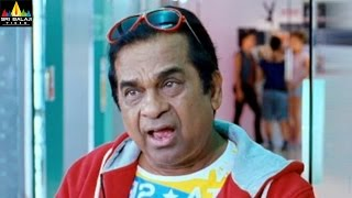 getlinkyoutube.com-Non Stop Comedy Scenes   Vol 59   Telugu Latest Comedy Scenes Back to Back   Sri Balaji Video