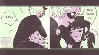 getlinkyoutube.com-[AMV] Miraculous Ladybug x Chat Noir || Comic ||
