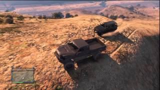 getlinkyoutube.com-GTA V Online #1 HD/قراند 5 اونلاين