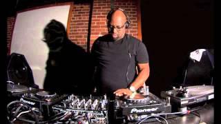 getlinkyoutube.com-DJ Frankie Knuckles 2010