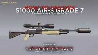 getlinkyoutube.com-MGSV: TPP - How To Unlock S1000 Air-S Grade 7