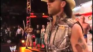 getlinkyoutube.com-shawn michaels return 2007 MUST SEE!!!!!!   YouTube