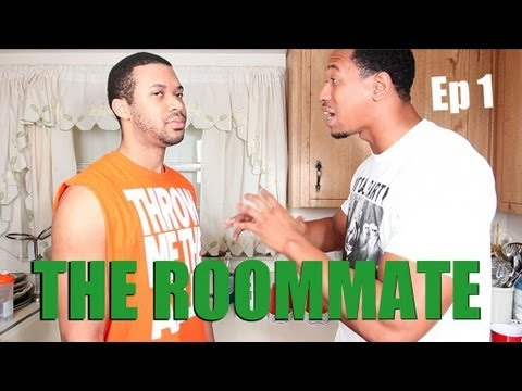THE ROOMMATE: Dirty Kitchen | Ep. 1 of 4
