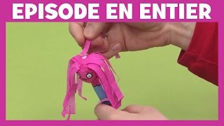 Art attack - Stylos stylés - Sur Disney Junior - VF