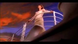 TITANIC - ไททานิค MY HEART WILL GO ON.flv