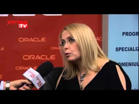 Andrea BERKOVA Business Development Manager ORACLE Financial Services EE & CIS Region