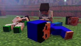 Minecraft: TERROR - CHUME LABS! (Série Desafios)