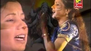 getlinkyoutube.com-Rekha Rathod | Tu Kali Ne Kalyani Re Maa