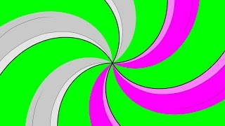 getlinkyoutube.com-Animated Spiral Swipes or Wipes Transitions ~ Green Screen