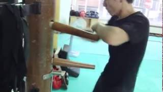 Jeet Kune Do & Jun Fan Gung Fu Daily Training
