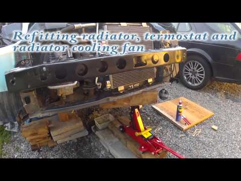 DIY Peugeot 107 2-Tronic Transmission Change