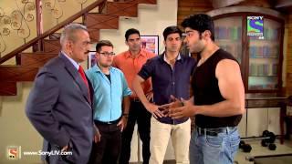CID - Gumshuda Parivar - Episode 1072 - 4th May 2014