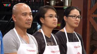 getlinkyoutube.com-[Full] MasterChef Vietnam 2013 Tập 16 Full 21/06/2013