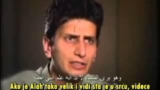getlinkyoutube.com-Bivsi musliman koji je video Isusa