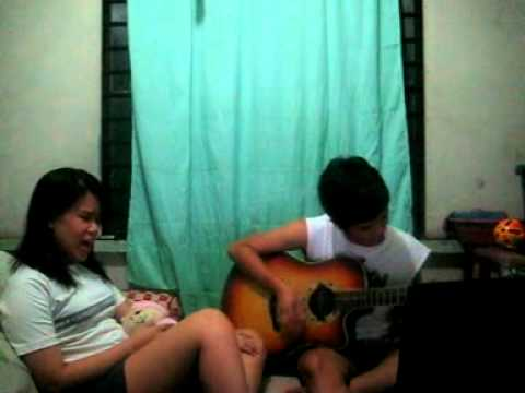 Candles (cover) by Jayson & Shane