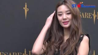getlinkyoutube.com-[S영상] 스테파니 리·강소영·장윤주·주우재, '대충 봐도 모델 포스'
