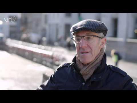Cesar Janssens / sycamore drumset – Raymond voor het goede doel