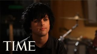 10 Questions for Billie Joe Armstrong | TIME