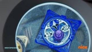 Power Rangers Super Ninja Steel - Fixing the Power Stars | Episode 2