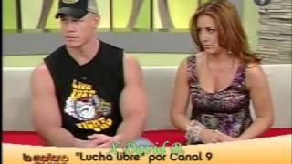 getlinkyoutube.com-WWE en Argentina BS  AS  wmv