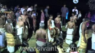 Uduvil Katpoganai Veerakathivinayagar Sooranpor