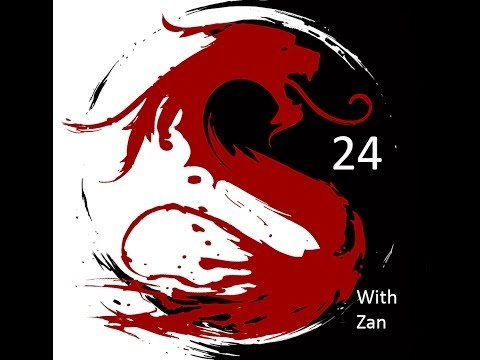 Shadow Warrior-Episode 24- Killin Hot Chicks