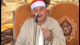 getlinkyoutube.com-الشيخ محمود القزاز - تجويد سورة النساء - عزاء السيدة / توحيدة السيد علوان 23/08/2014