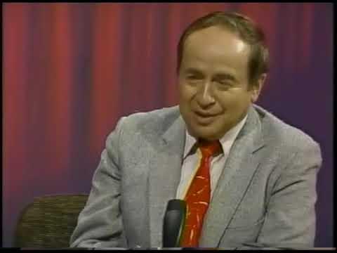 Copernicus on the Joe Franklin Show 6/19/1989