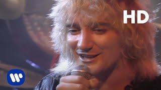 getlinkyoutube.com-Rod Stewart - Da Ya Think I'm Sexy? (Official Video)