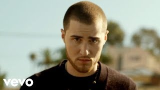Mike Posner - Please Don't Go width=