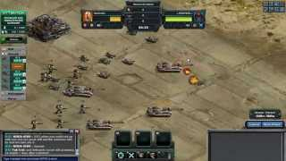 getlinkyoutube.com-War Commander Archangel vs SF