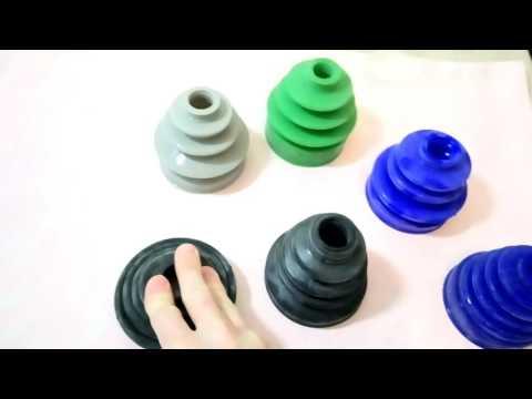Как правильно выбрать и проверить полиуретановый или силиконовый пыльник на шруса и где его .