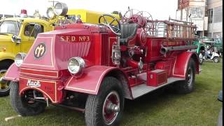 getlinkyoutube.com-2015 ATHS Truck Show, York, Pennsylvania